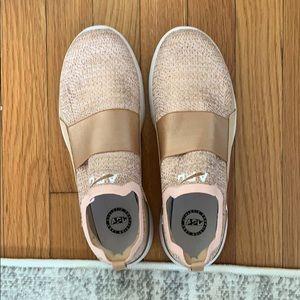 APL slide sneakers